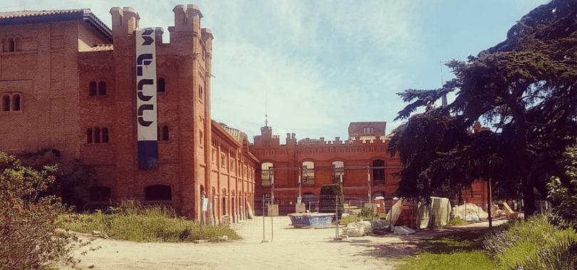 palacio quinta de torre arias
