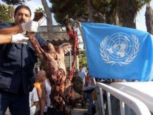 Cientos de niños han sido mutilados y asesinados en los ataques israelies en la Franja de Gaza
