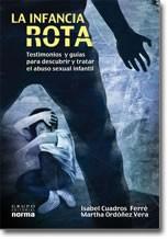 Este es el libro publicado por la concejal Martha Ordoñez en el 2006