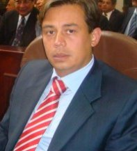 Edward Arias Rubio
