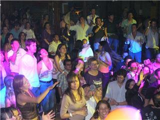 Rumba Bogotá