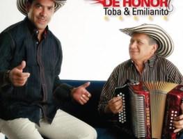 Emiliano y Toba Zuleta