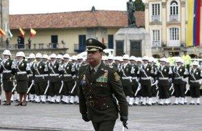 Coronel César Pinzón