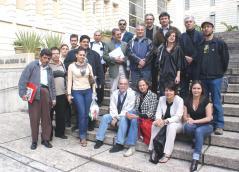 Asociación de periodistas de Bogotá
