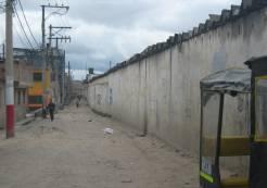 Muro Corabastos