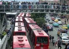Sistema integrado transporte