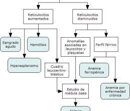 Anemia en Colombia