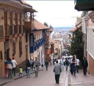 Centros universitarios de Bogotá