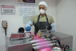 Sector cosmético