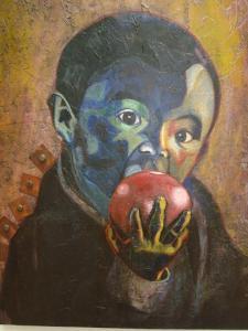 José y su manzana - Yenny Perdomo