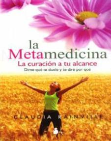 La metamedicina