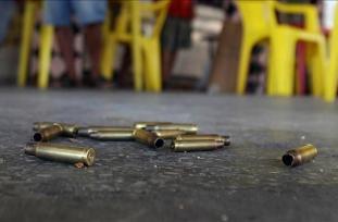 Asesinan periodistas