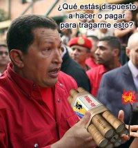 Matar a Chávez