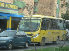 Sube transporte