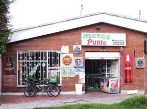 Microempresas - Tienda-Bogota