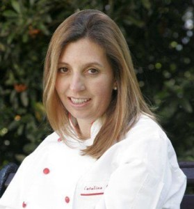 Catalina Osorio - Chef Colombiana