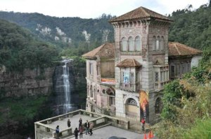 Casa Museo Salto del Tequendama