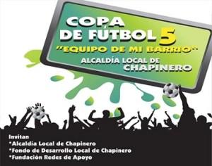 Copa de fútbol 5