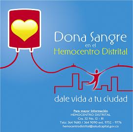 Hemocentro Distrital