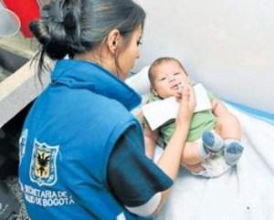 Médico en su casa en Tunjuelito