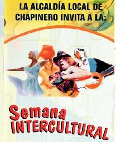 Semana Intercultural Chapinero