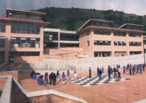 Colegio José Celestino Mutis