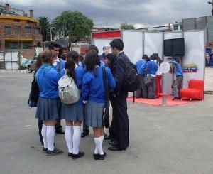 Colegio de Bogotá