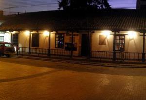 Casa de la Cultura de Fontibón