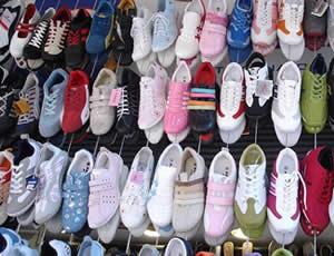 Zapatos chinos