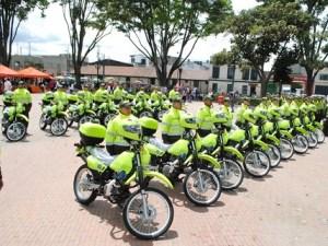 Motocicletas para Fontibón