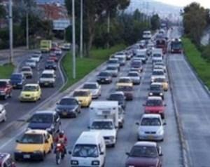 Plan éxodo y retorno en Bogotá