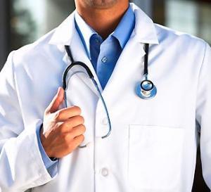 Becas para médicos