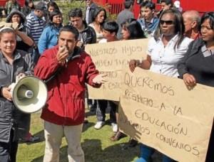 Colegios en concesión en Bogotá