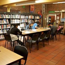 Biblioteca Comunitaria Bogotá