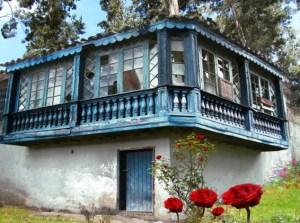 Parque Hacienda Los Molinos