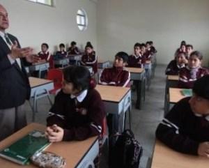 Colegios privados de Bogotá
