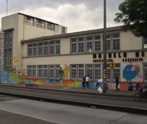 Colegio Manuela Beltrán