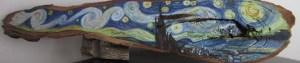 Fernando Serna - arte - Van Gogh