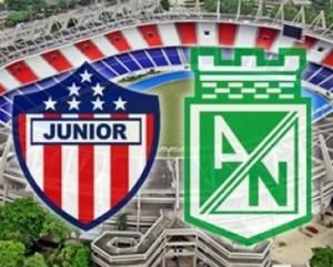 Junior Nacional