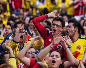 Rumba sana en Bogotá