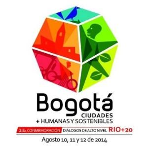 Bogotá Rio+20