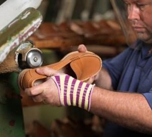 Empresas de calzado bogotanas