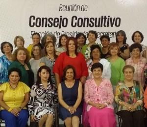 Consejo Consultivo de Mujeres