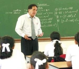 Profesores de Bogotá