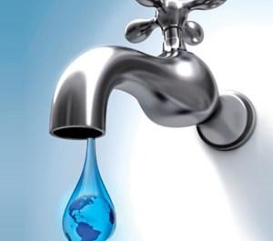 Cortes de agua