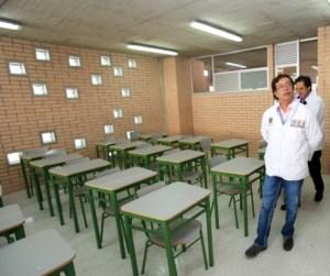 Colegio público de Bogotá