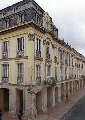 Edificio Liévano