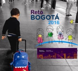 Reto Bogotá 2016