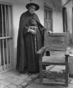Padre Rafael Almansa