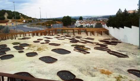 Necrópolis Judía de Lucena